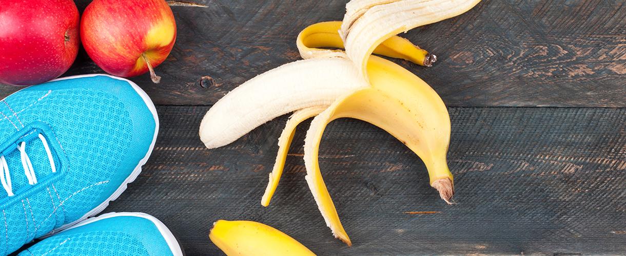 Risultati immagini per banana allenamento