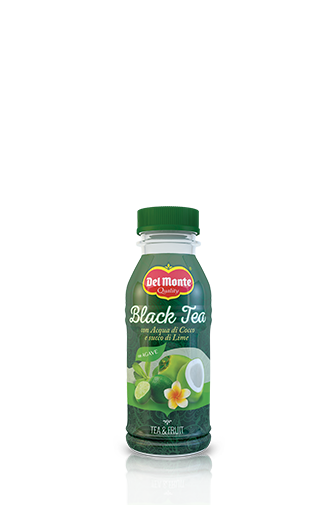 Del Monte Europe Juices And Beverages Tea And Fruit